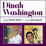Sings Bessie Smith/Sings Fats Waller