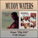 Sings Big Bill/Folk Singer
