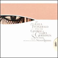Sings the George and Ira Gershwin Song Book - Ella Fitzgerald