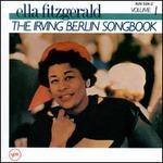 Sings the Irving Berlin Song Book [Vol. 1]