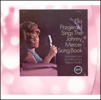 Sings the Johnny Mercer Song Book - Ella Fitzgerald