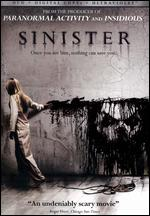 Sinister [Includes Digital Copy] - Scott Derrickson