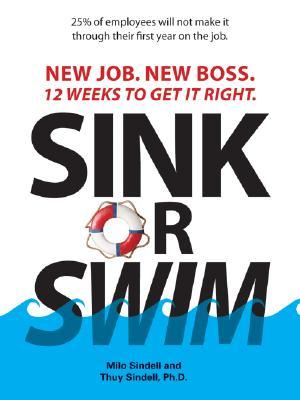 Sink or Swim - Sindell, Milo