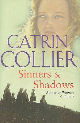 Sinners and Shadows - Collier, Catrin