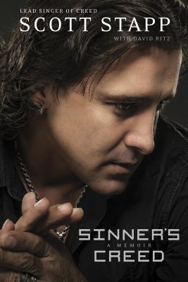 Sinner's Creed - Stapp, Scott