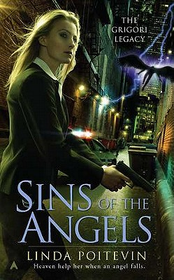 Sins of the Angels - Poitevin, Linda