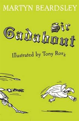 Sir Gadabout - Beardsley, Martyn
