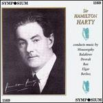 Sir Hamilton Harty conducts music by Mousorgsky, Balakirev.... - Dennis Noble (baritone); Dora Labbette (soprano); Harold Williams (baritone); Hubert Eisdell (tenor); Robert Easton (bass);...