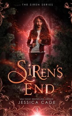 Siren's End - Cage, Jessica