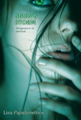 Siren's Storm - Papademetriou