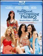 Sisterhood of the Traveling Pants 2 [French] [Blu-ray]