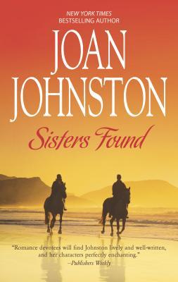 Sisters Found - Johnston, Joan