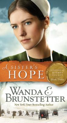 Sister's Hope - Brunstetter, Wanda E