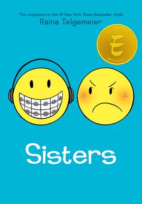 Sisters - Telgemeier, Raina