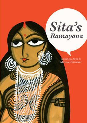 Sita's Ramayana - Arni, Samhita