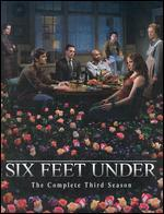 Six Feet Under: The Complete Third Season [5 Discs]