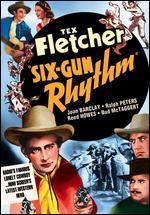 Six Gun Rhythm