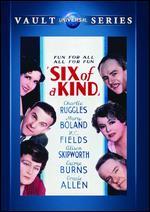 Six of a Kind - Leo McCarey