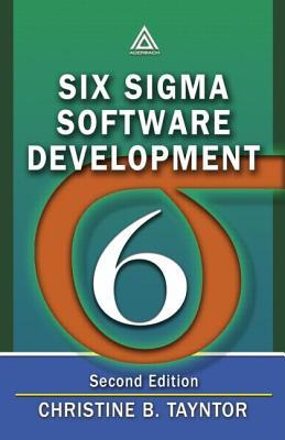 Six SIGMA Software Development - Tayntor, Christine B