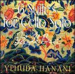 Six Suites for Cello Solo