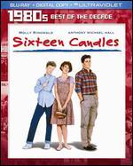 Sixteen Candles [Includes Digital Copy] [UltraViolet] [Blu-ray]