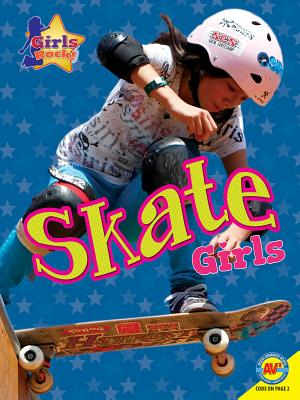 Skate Girls - Segovia, Patty