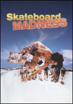 Skateboard Madness - Julian Pena