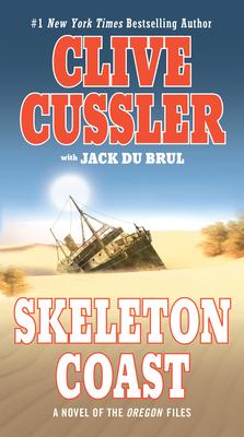 Skeleton Coast - Cussler, Clive