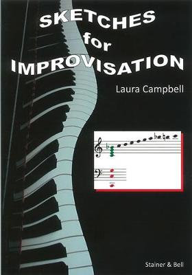 Sketches for Improvisation - Campbell, Laura