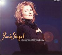 Sketches of Broadway - Janis Siegel