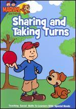 Skill-Building Buddies: Sharing and Taking Turns -