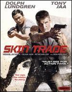 Skin Trade [Blu-ray]