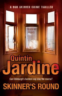 Skinner's Round - Jardine, Quintin