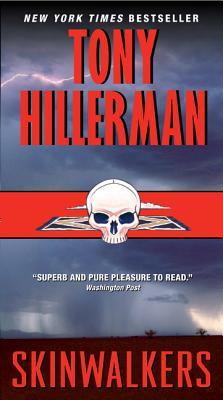 Skinwalkers - Hillerman, Tony