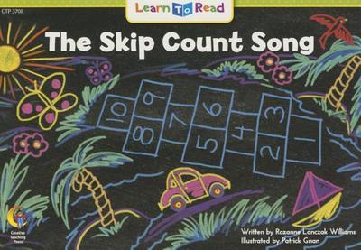 Skip Count Song - Williams, Rozanne Lanczak