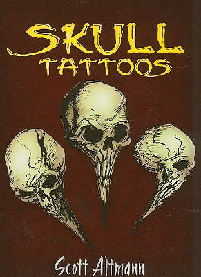 Skull Tattoos - Altmann, Scott