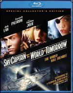 Sky Captain and the World of Tomorrow [Blu-ray]