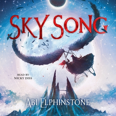 Sky Song - Elphinstone, Abi, and Diss, Nicky (Read by)