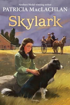 Skylark - MacLachlan, Patricia