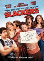 Slackers - Dewey Nicks