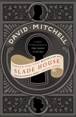 Slade House - Mitchell, David