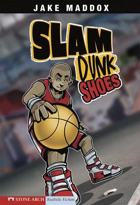 Slam Dunk Shoes - Maddox, Jake