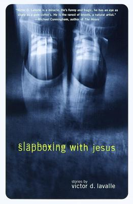 Slapboxing with Jesus - LaValle, Victor