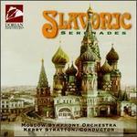 Slavonic Serenades