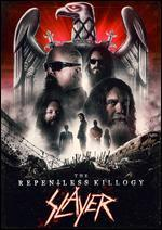 Slayer: The Repentless Killogy [Blu-ray]