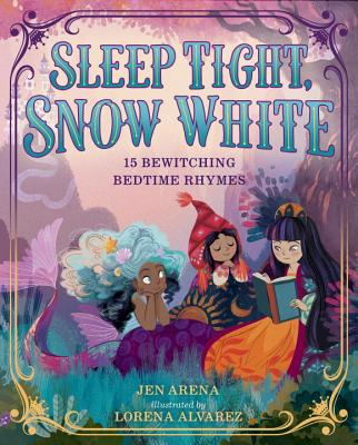 Sleep Tight, Snow White - Arena, Jen