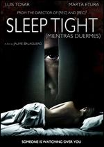 Sleep Tight - Jaume Balagueró