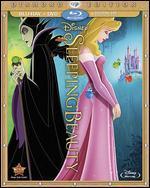 Sleeping Beauty [Diamond Edition] [2 Discs] [Blu-ray/DVD]