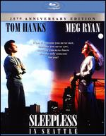 Sleepless in Seattle [25th Anniversary] [Blu-ray] - Nora Ephron