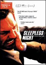 Sleepless Night - Frederic Jardin
